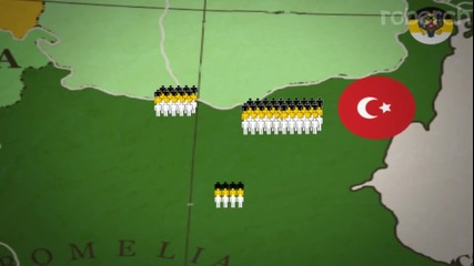 135 години от Освобождението на България - Руско-турската война