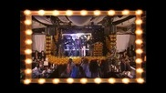 Riblja Corba - Uzbuna - Golden Night - (TvDmSat 2013)