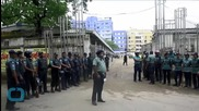 Bangladesh's Opposition Leader Attacked at Election Rally but Unhurt
