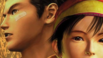 Hype surrounding Shenmue 3 building up!