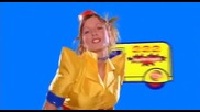 Fast Food Rockers - Fast Food Song (official Video)