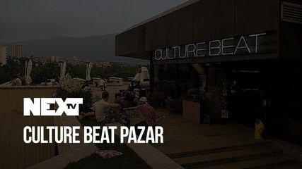 NEXTTV 038: Culture Beat Pazar