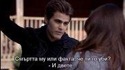 Дневниците на Вампира сезон 5 епизод 20 бг суб / The Vampire Diaries Season 5 Episode 20 Bg sub