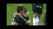 7.5.2011 Севиля-реал Мадрид 2-6 Ла Лига
