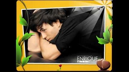 Enrique - Can You Hear Me