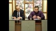 Студио Референдум - 27.01.2013