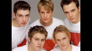 Westlife - When A Woman Loves A Man