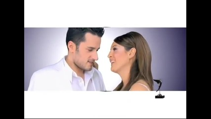 Dragana Mirkovic i Daniel - Zivot moj - (Official Video)