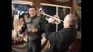 Гъмзата прави шоу на сватба