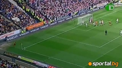 Хълсити - Съндерлан Мач от Английската Висша Лига по Диема 0:1