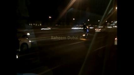 Dubai Stunts