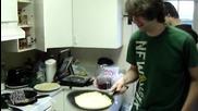 Провали в кухнята