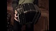 Бандонеон (музикални инструмнти)