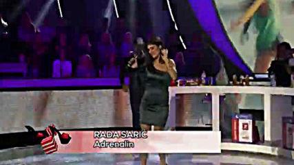 Rada Saric - Adrenalin