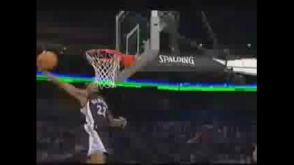 2008 dunk contest