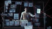 Тийн вълк - интро за 5 сезон / Teen Wolf - Season 5 Official Opening