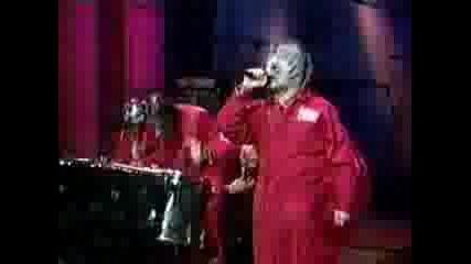Slipknot - Interloper