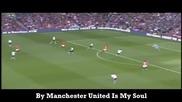 Ретро: Манчестър Юнайтед - Тотнъм 5 : 2 2008/09