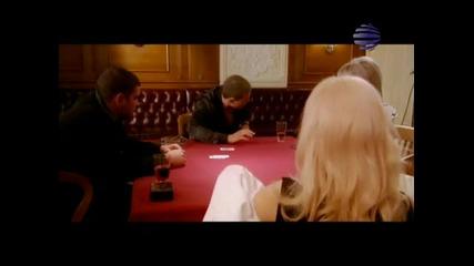 Tedi Aleksandrova Sonia Nemska - Mokri Sanishta (official Video) 2010