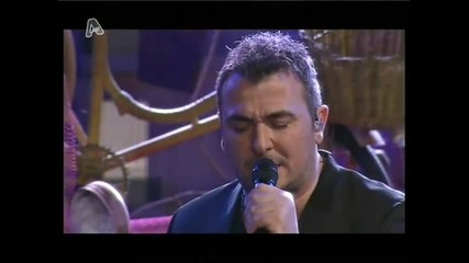 2011г Андонис Ремос - Затворена уста (bg+gr sub)