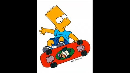 Simpsons Drum and Bass