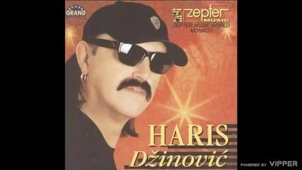 Haris Dzinovic - Ja nista vise nemam - (Audio 2000)