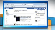 How to download your information from Facebook®?