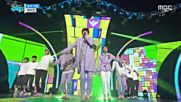 122.0423-1 A.cian - Touch, Show! Music Core E501 (230416)