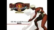 Sfiii 3rd Strike (anniversary Edition Dvd) Tutorial Elena