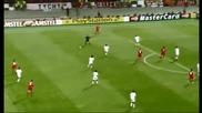 Най-великият мач в историята на футбола!
