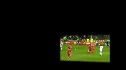 Cristiano Ronaldo Skillz 20062007
