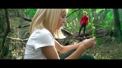 Премиера! Maître Gims - Je te pardonnе ft. Sia ( Официално видео) 2016 + Превод