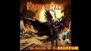 + Бг Превод * Hammerfall - No sacrifice No victory