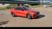 Авто Фест: тест на Volvo S60 T8 Hybrid и Фестивал на американските автомобили