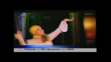 Hanka Paldum - Zena Kao Zena