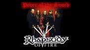 Rhapsody of Fire - Power Of Thy Sword