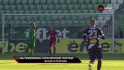 Станислав Генчев: Искахме отбор от първото ниво на българския футбол