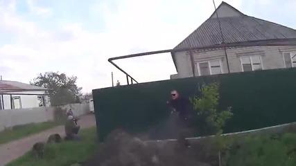Я ушел на войну - Песен за Донбас