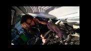 Видео! Виктор - Горе ръцете