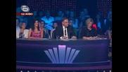 Първият танц и оценки на Георги Мамалев в Dancing Stars България
