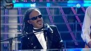"Ненчо Балабанов като Stevie Wonder - ""I Wish"" | Като две капки вода"