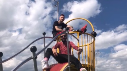 Pavell & Venci Venc' превземат MTV presents Varna Beach