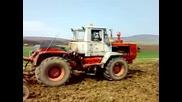 трактор - т150к