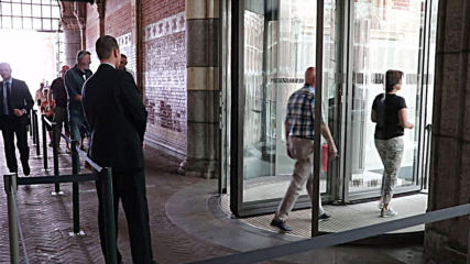 Netherlands: Museums and restaurants reopen in Amsterdam after more than 2 months