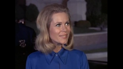 Bewitched S6e20 - Super Arthur