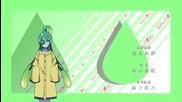 Monster Musume No Iru Nichijou Opening {превод!}