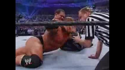 Wwe Chris Benoit - Forever in my heart...