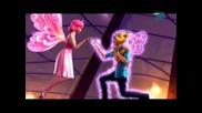 Барби в Тайната на Фейте - част 3 (бг аудио) [високо качество] Barbie A Fairy Secret