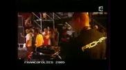 Rohff Feat. Eklips [beatbox] (live)
