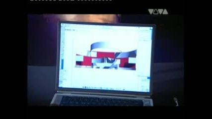 Tokio Hotel - Viva Част 3